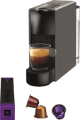 Krups Nespresso Essenza Mini XN110B Gray