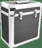 Power Dynamics RC80 Record case Black