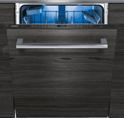 Siemens SN657X04IE / Built-in / Fully integrated / Niche height 81.5 - 87.5cm