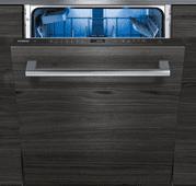 Siemens SN657X04IE / Installation / Fully integrated / Niche height 81.5-87.5cm