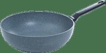 BK Granite Steelwok 28 cm