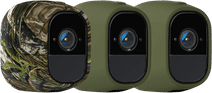 Arlo Pro Skin 3-Pack Camouflage, Groen