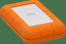LaCie Rugged Thunderbolt USB-C 5TB