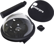 PolarPro Fifty-Fifty Dome voor GoPro