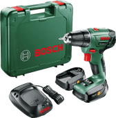 Bosch PSR 1440 LI-2 + 2nd battery