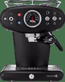 Illy X1 Anniversary Espresso & Coffee Black