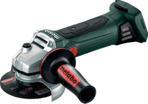 Metabo W 18 LTX 125 Quick (without battery)