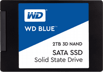 WD Blue 3D NAND 2.5 inches 2TB