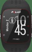 Polar M430 Zwart HR - L