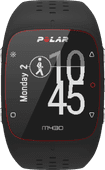 Polar M430 Black HR - L