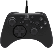 Hori Wired Controller for Nintendo Switch