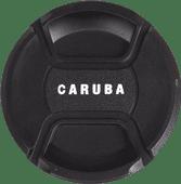 Caruba Clip Cap Lens cap 55mm