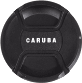 Caruba Clip Cap Lens cap 67mm