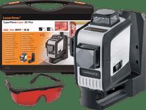 Laserliner SuperPlane Laser 3D Plus