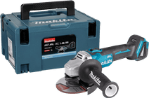 Makita DGA504ZJ (no battery)