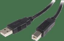 StarTech USB 2.0 A naar B kabel 3 meter