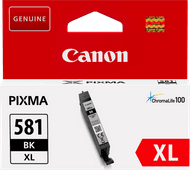 Canon CLI-581XL Cartridge Black