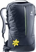 "Deuter XV 3 15 ""Black 21L - Slim fit"