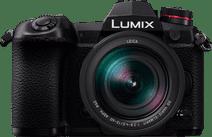 Panasonic Lumix DC-G9 + DG Vario-Elmarit 12-60mm f/2.8-4.0 ASPH OIS