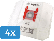 Bosch BBZ41FGALL G All vacuum cleaner bag (4 units)