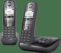 Gigaset A475A Duo Zwart