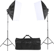 StudioKing Daylight Set SB01 10x45W