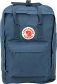 Fjällräven Kånken 17 inches Royal Blue 20L