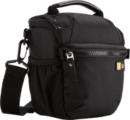 Case Logic Bryker Camera Shoulder Bag DSLR Small Black