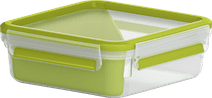 Tefal Masterseal To Go Sandwich box 0.85 L