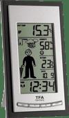 TFA Weather Boy
