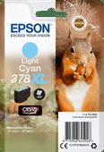 Epson 378XL Light Cyan (C13T37954010)