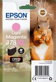 Epson 378XL Light Magenta (C13T37964010)