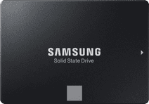 Samsung 860 EVO 2.5 inches 250GB