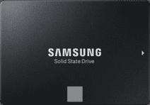 Samsung 860 EVO 2.5 inches 500GB