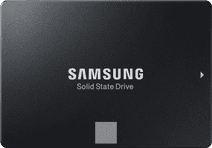 Samsung 860 EVO 2.5 inches 1TB