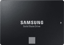 Samsung 860 EVO 2.5 inches 2TB
