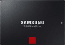Samsung 860 PRO 2.5 inches 256GB