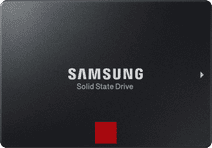Samsung 860 PRO 2.5 inches 512GB