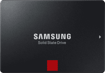 Samsung 860 PRO 2.5 inches 1TB