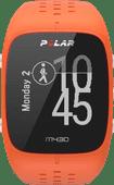 Polar M430 Oranje HR - L