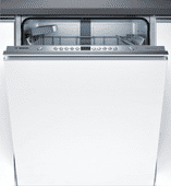 Bosch SMV45IX03E  / Built-in / Fully integrated / Niche height 81.5-87.5cm