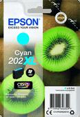 Epson 202XL Cyan (C13T02H24010)