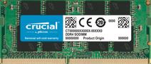Crucial 4GB SODIMM DDR4-2400 1x 4GB