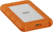 LaCie Rugged Secure USB-C 2TB