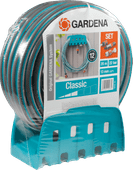 """Gardena Classic Hose 1/2 """"20 m PVC"""