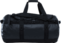 The North Face Base Camp Duffel M TNF Black The North Face Base Camp duffel