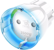 Fibaro Wall Plug Type F (Apple HomeKit)
