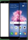 Azuri Tempered Glass Huawei P Smart Screen Protector Glass Black