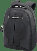 Samsonite Rewind Backpack S 10 Inches Black 15L