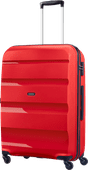 American Tourister Bon Air Spinner 75cm Magma Red
